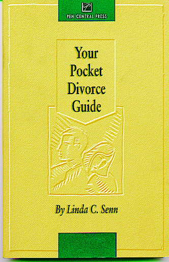 Your Pocket Divorce Guide
