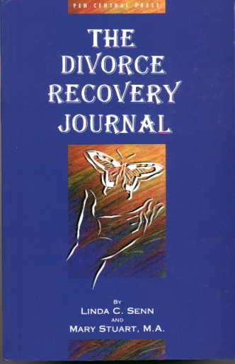 Divorce Recovery Journal